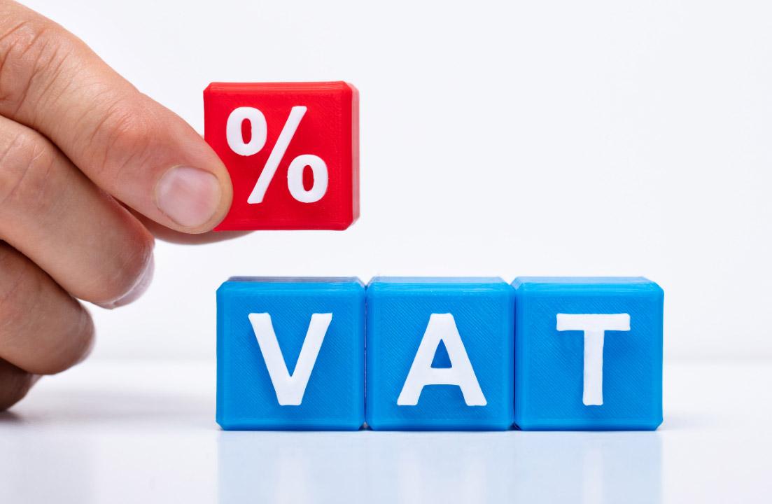 budget vat