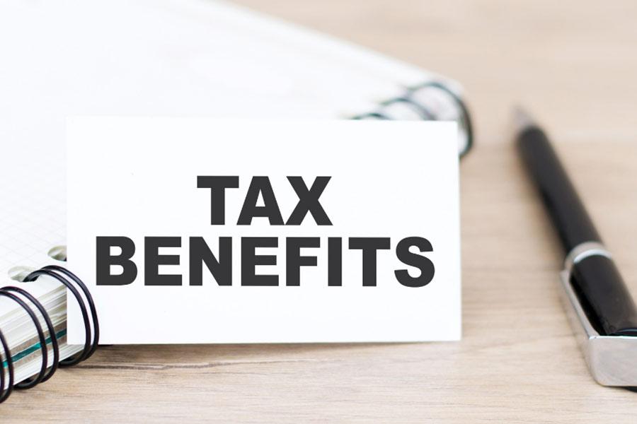 Electric Car Tax Benefits