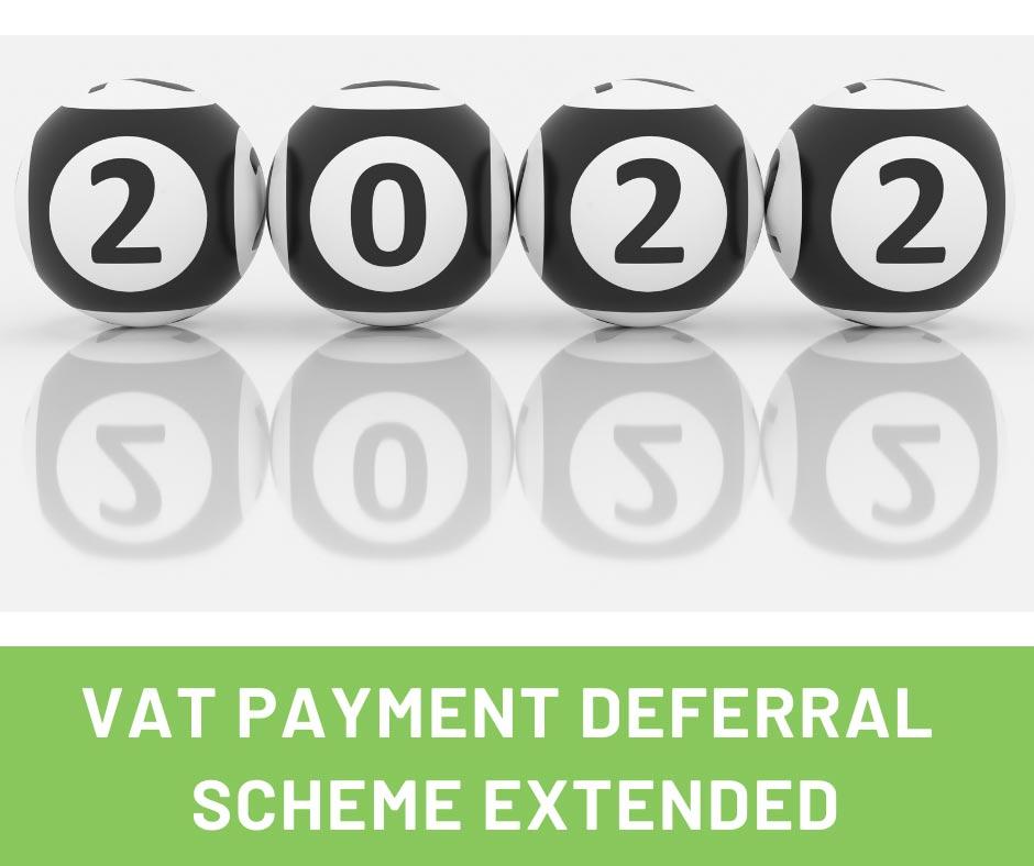 vat payment deferral